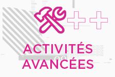 Assistance - Activités avancées de Moodle
